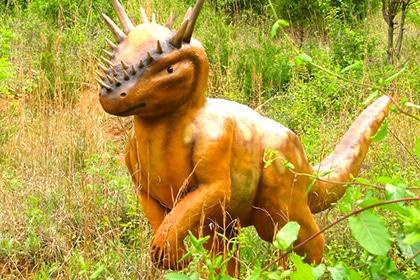 Stygimoloch.